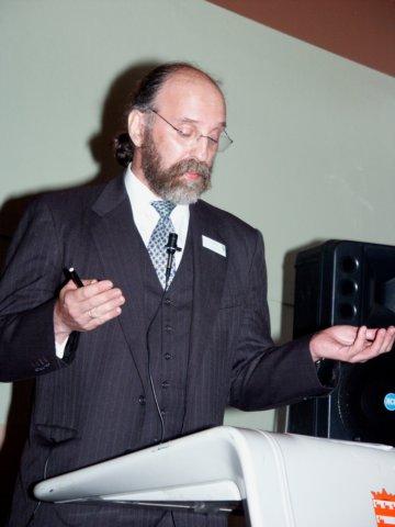 Prof. Dr. J. F. A. Braster